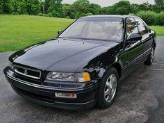 Honda Legend, Japanese Cars, Motor Car, Cars Motorcycles, Classic Cars, Vehicles, Long Live, Legends, Garage
