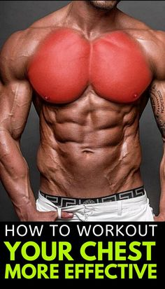 Perfect workout chest for Build Your