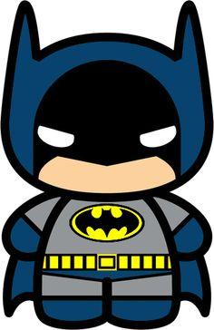 baby batman image