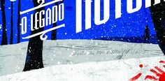Escola Noturna: O Legado, continuando a série de C.J. Daugherty com novas capas
