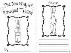 A Traveled Teacher: The Miraculous Journey of Edward Tulane