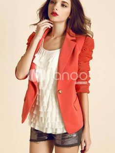 Resultado de imagen para chaquetas juveniles para dama