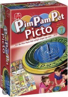 Pim Pam Pet Picto