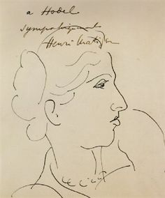 View past auction results for HenriMatisse on artnet