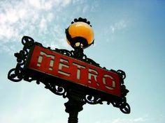 Getting around Paris / Metro, RER, Bus, Batobus