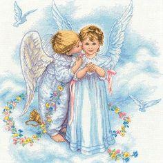 KISS OF LITTLE ANGELS