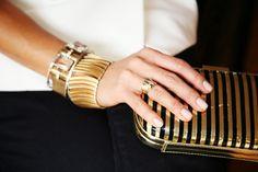 Glitter Girl: LA Times Fashion Editor Melissa Magsaysay- photography Jessie Webster