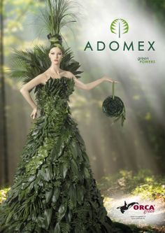 Adomex green model