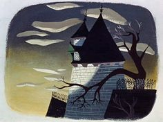 Cinderella - Mary Blair - Concept Art