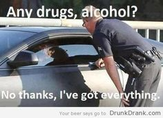 Drugs or Alcohol - http://www.drunkdrank.com/drink/drugs-or-alcohol/