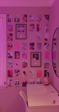 Indie Room Decor, Cute Bedroom Decor, Room Design Bedroom, Teen Room Decor, Room Ideas Bedroom, Bedroom Inspo, Chill Room, Cozy Room, Neon Bedroom