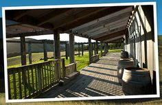 Ohariu Farm, Johnsonville(ish), Wellington.  Ceremony and/or reception. Winter deals from $99 per person, Summer rates from $110. Direct competition with Boomrock - no sea view.
