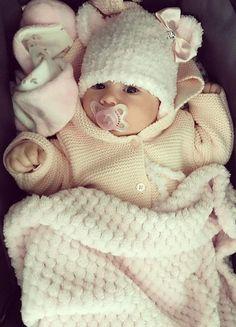 Peppa Pig manta de confort George Pig Azul Rosa Baby Snuggle Frazada Recién Nacido Regalo