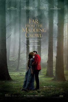 Watch Far from the Madding Crowd 2015 Full Movie Online Free