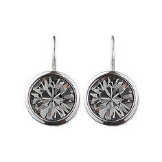 Dyrberg Kern Grey Louise Drop Earrings Michael Kors Watch, Gift Guide, Drop Earrings, Watches, Gifts, Accessories, Jewelry, Grey, Fashion Styles