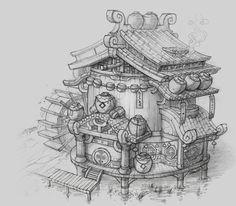 panda beer hearthstone - Buscar con Google