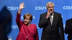 FOW 24 NEWS: Refugee Issue Complicates Angela Merkel's Bid To F...