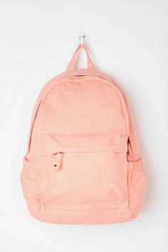 BDG All-Purpose Canvas Backpack - Urban Outfitters