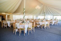 Parley Manor Wedding Reception Room. ♡