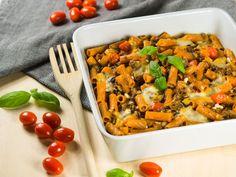 Pienillä päivittäisillä valinnoilla kuidunsaantiaan voi lisätä helposti. Best Vegan Recipes, Fried Rice, Fries, Pasta, Torino, Ethnic Recipes, Nasi Goreng, Pasta Recipes