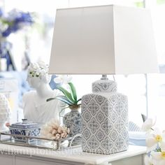 Lulu Lamps