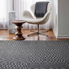 Flor carpet squares