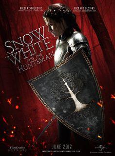 Snow White and The Huntsman 2 by Nikola94.deviantart.com