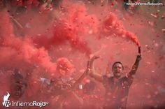 Avellaneda-derby: Independiente - Racing IV