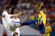 FIFA World Cup Soccer 2014 Group A Pick and Preview