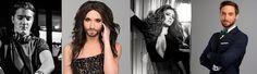 Τι ενώνει τον Alesso με την Conchita, την Έλενα Παπαρίζου και το φετινό εκπρόσωπο της Σουηδίας στη Eurovision;