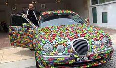 Уникальный Jaguar - http://amsrus.ru/2017/04/27/unikalnyj-jaguar/