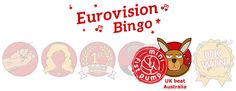 Win takeaway with our Eurovision bingo game | JUST EAT