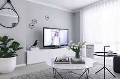 Simple and Comfort Of The Ideal Living Room - Home Decor Home And Living, House Interior, Home Living Room, Apartment Decor, Home, Interior Design Living Room, Apartment Living, Home Decor, Room Interior