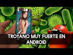 Como ELIMINAR VIRUS de mi celular Android | Android Evolution - YouTube