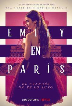 'Emily en París', la serie romántica con Lily Collins que todas deberíamos ver