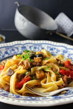 Tuna recipe #tasty #food #delicious by Mimma e Marta