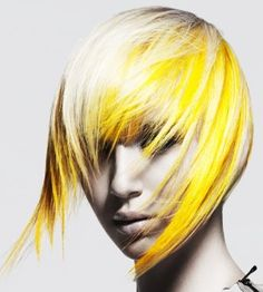 Beautiful Colored Hair! Click through to see more!