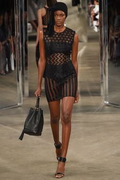 Spring 2015 Ready-to-Wear - Milly 22