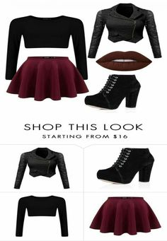 Teen Fashion - Outfits for Teens Teenage Outfits, Komplette Outfits, Teen Fashion Outfits, Cute Casual Outfits, Outfits For Teens, Fall Outfits, Summer Outfits, Dress Casual, Young Fashion
