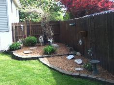 My garden 5-25-13