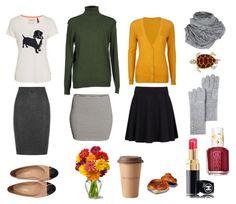Listebloggen: 10 høstantrekk i min garderobe