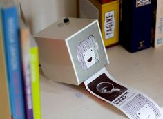 Image result for berg cloud little printer