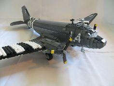 Douglas C-47A Skytrain - 2