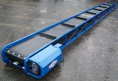 Conveyor Equipment by Rick Darche Sales