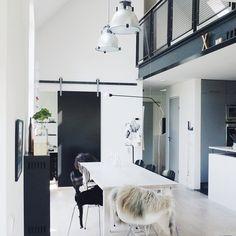 FRICHIC - Interior Inspo: The Home of Malin Mattsson