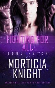 Sexy Erotic Xciting: S.E.X. Review~ Fighting for All by Morticia Knight...