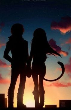 Hiyori x Yato - Noragami ❤️ Noragami Anime, Anime Naruto, Noragami Bishamon, Yato And Hiyori, Manga Anime, Digimon, Couples Anime, Yatori, Wallpaper Aesthetic