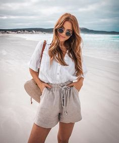 644 Likes, 29 Comments - Kiara King Beach Wear For Women Outfits, Cool Summer Outfits, Hot Outfits, Unique Outfits, Spring Outfits, Clothes For Women, King Outfit, Dress Me Up, Kangaroos