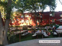 Música Para Bodas en San Miguel Allende, DJ Bodas San Miguel de Allende Wedding DJ