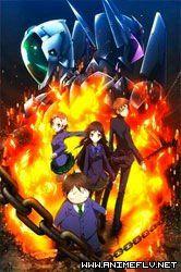 Es el otoño del 2046, Haruyuki es un estudiante de secundaria que es acosado por sus compañeros. Un día, un encuentro con Kuroyukihime, la chica...